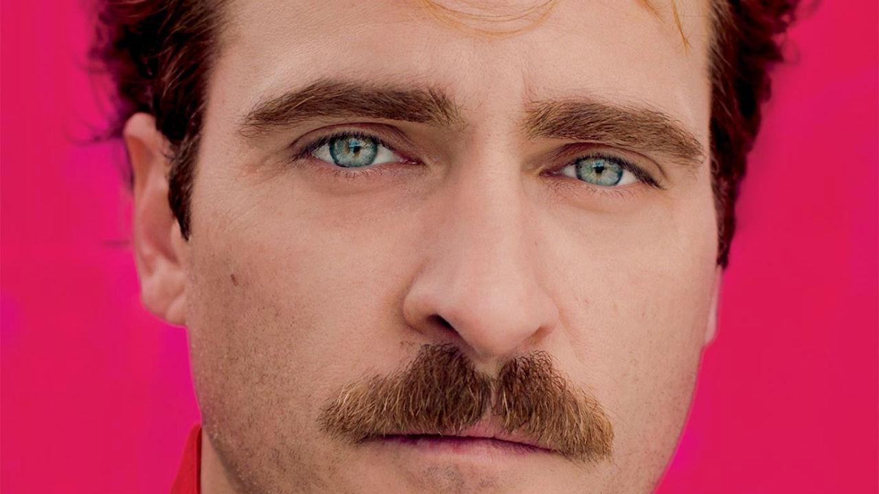 Träumerisch - Joaquin Phoenix in